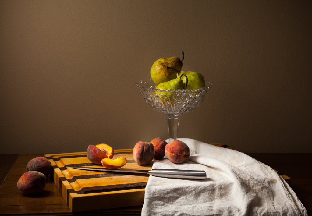 """Creating Still Life """"Paintings"""" With Your Camera"""