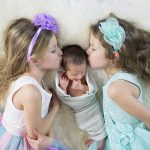 newborn lifestyle photographer ct