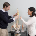 physical therapist business photo