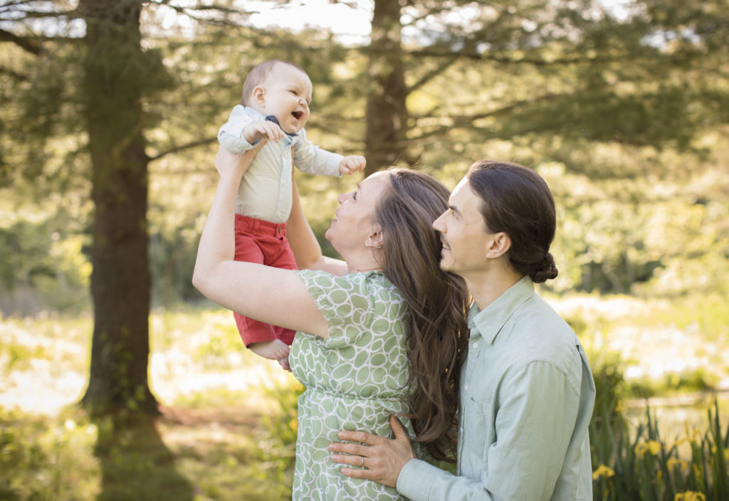 family portrait photographer new milford ct