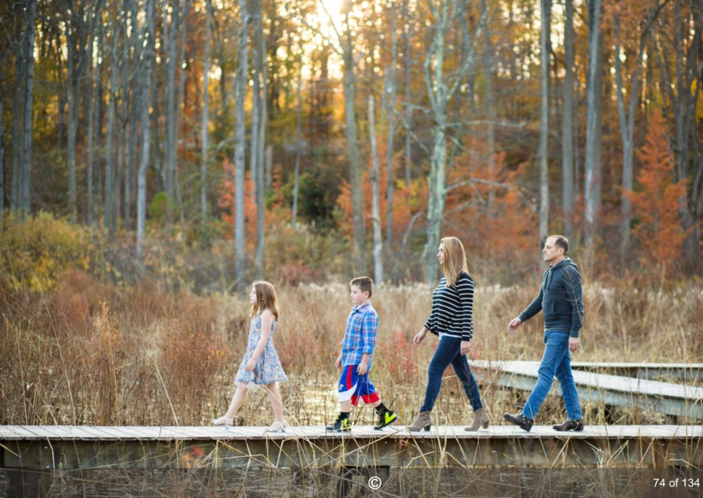 family session photographer western ct