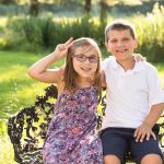 portrait location outdoor studio photographer new milford ct