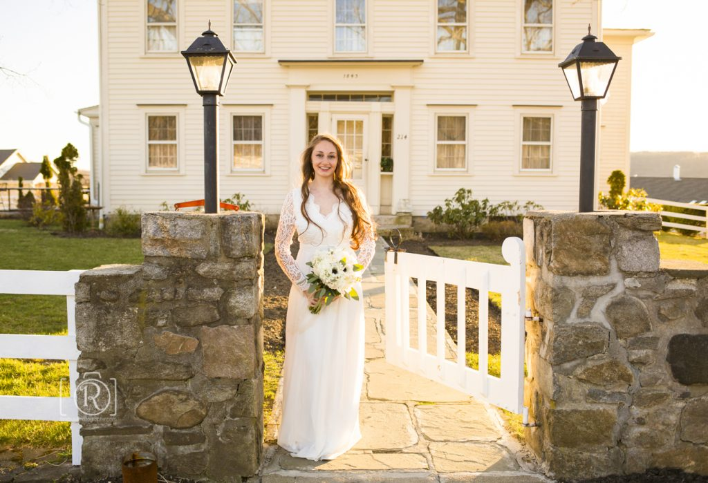 rustic wedding photography ct ny