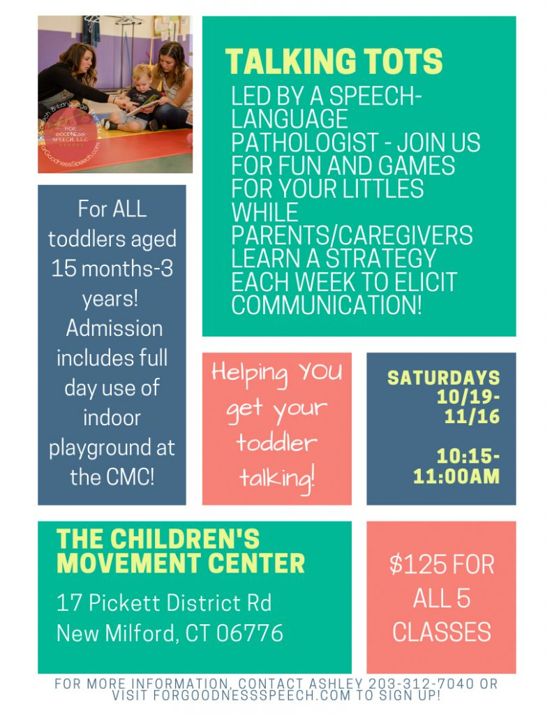 mommy and me class new milford ct